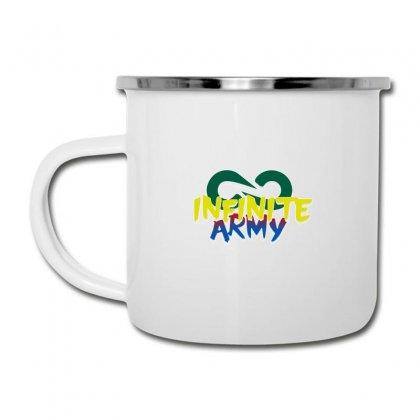 Infinite Lists Merch Infinite Lists Infinite Army Garnet Camper Cup Designed By Meganphoebe