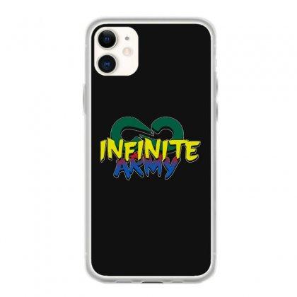 Infinite Lists Merch Infinite Lists Infinite Army Garnet Iphone 11 Case Designed By Meganphoebe