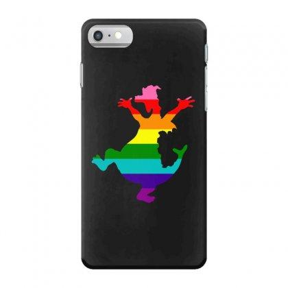 Imagine Pride Iphone 7 Case Designed By Meganphoebe