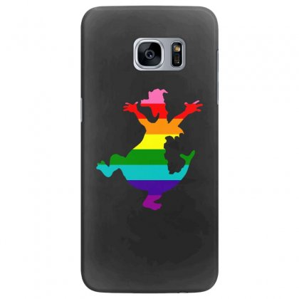 Imagine Pride Samsung Galaxy S7 Edge Case Designed By Meganphoebe