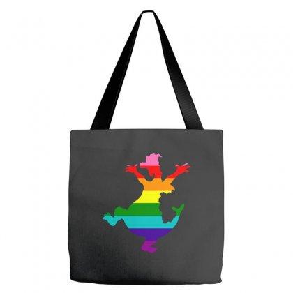 Imagine Pride Tote Bags Designed By Meganphoebe