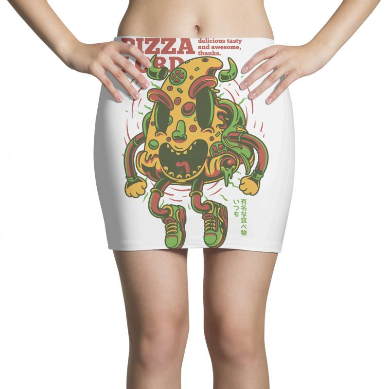 Pizza Lord Mini Skirts | Artistshot