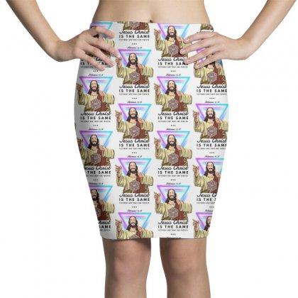 Forever Jesus Pencil Skirts Designed By Meganphoebe