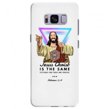 Forever Jesus Samsung Galaxy S8 Plus Case Designed By Meganphoebe