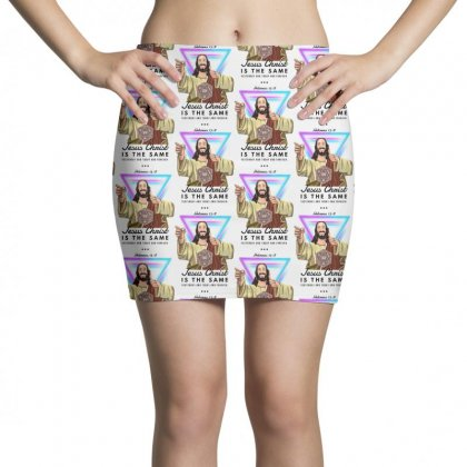 Forever Jesus Mini Skirts Designed By Meganphoebe