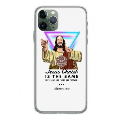 Forever Jesus Iphone 11 Pro Case Designed By Meganphoebe