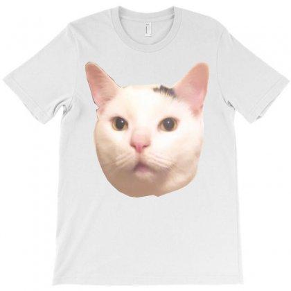 Cat T-shirt Designed By Sabriacar
