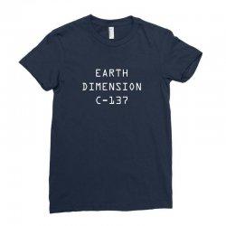 Merch Ladies Fitted T-Shirt | Artistshot