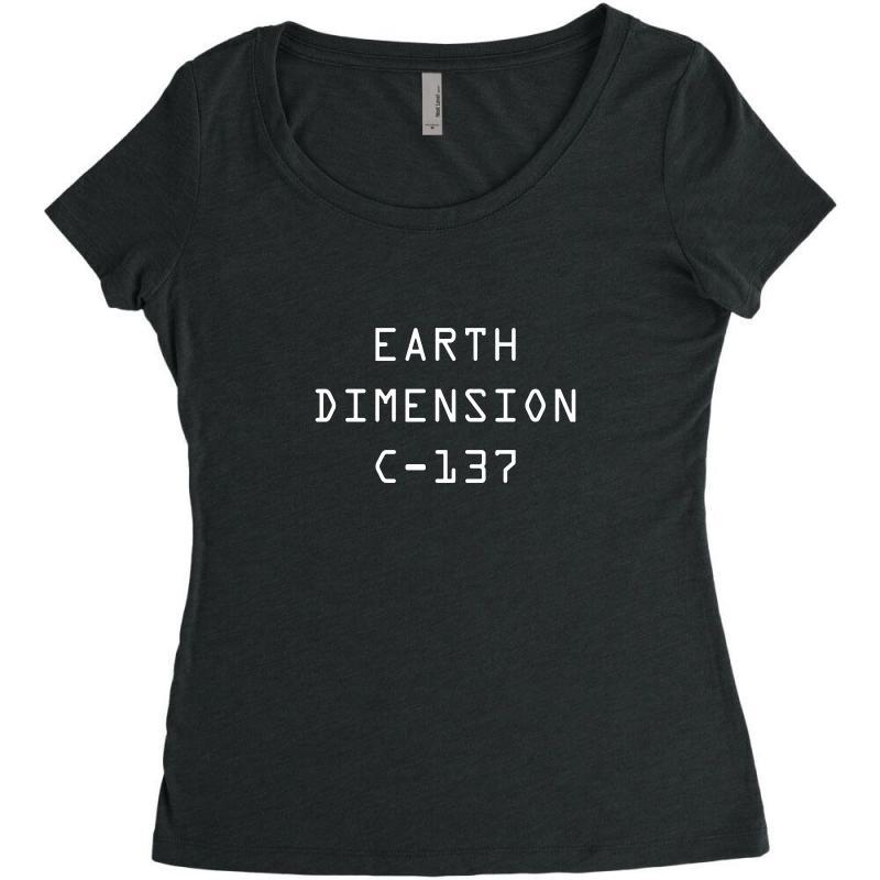 Merch Women's Triblend Scoop T-shirt   Artistshot