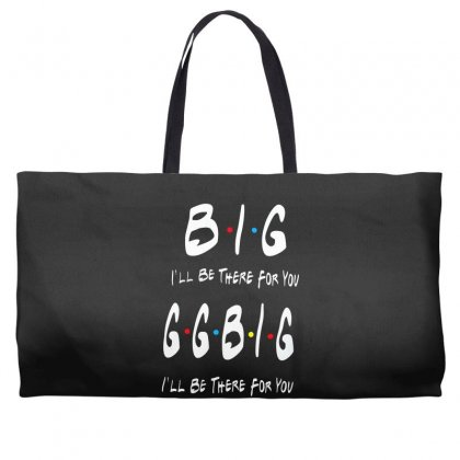 Ggbig Matching Sorority Weekender Totes Designed By Meganphoebe
