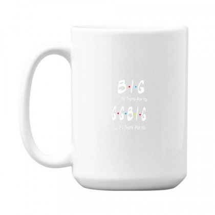 Ggbig Matching Sorority 15 Oz Coffe Mug Designed By Meganphoebe