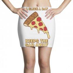 pizza slice Mini Skirts   Artistshot