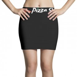 pizza slut 1 Mini Skirts | Artistshot