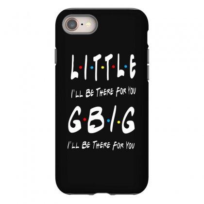Ggbig Matching Sorority Iphone 8 Case Designed By Meganphoebe