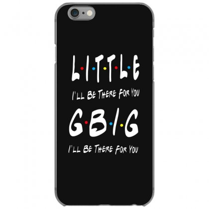 Ggbig Matching Sorority Iphone 6/6s Case Designed By Meganphoebe