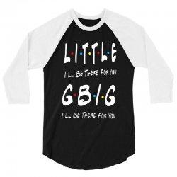 ggbig matching sorority 3/4 Sleeve Shirt | Artistshot
