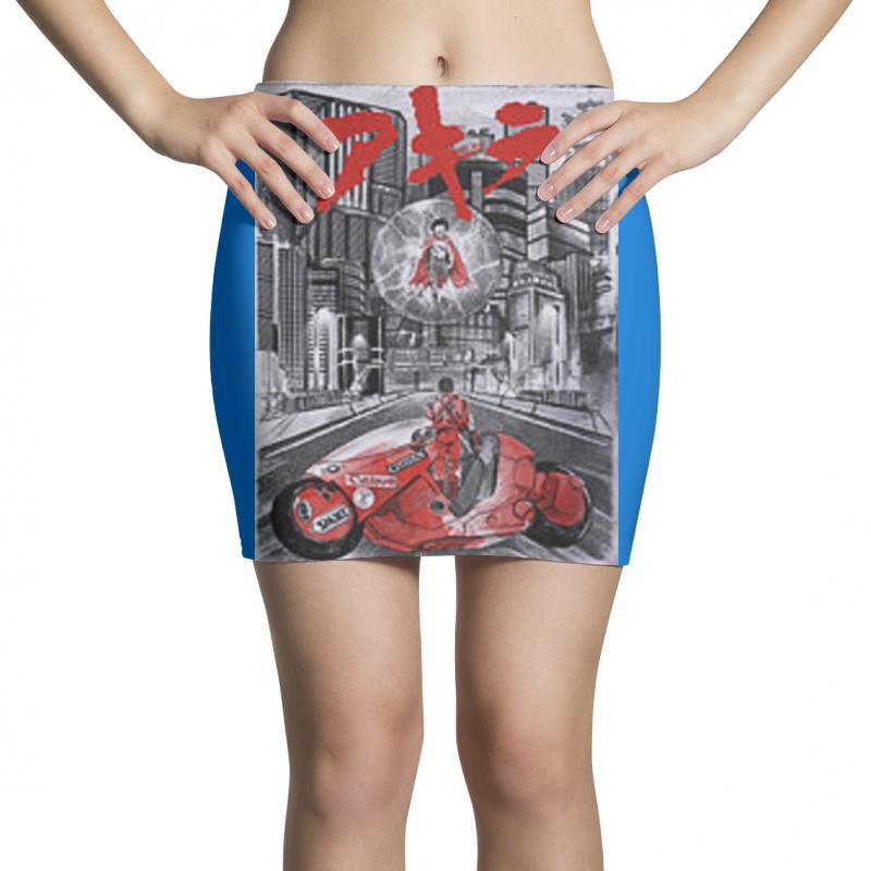 Akira Kaneda Mini Skirts   Artistshot