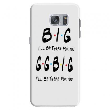 Ggbig Matching Sorority Samsung Galaxy S7 Case Designed By Meganphoebe