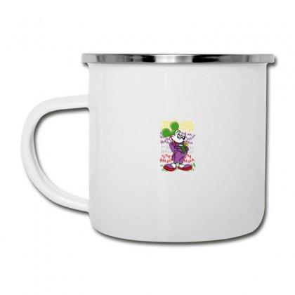 Funny Mr Mouse Ha Ha Ha Camper Cup Designed By Meganphoebe
