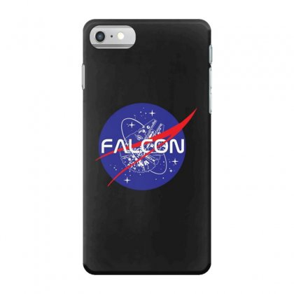 Falcon Space Agency Iphone 7 Case Designed By Meganphoebe