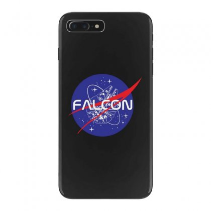 Falcon Space Agency Iphone 7 Plus Case Designed By Meganphoebe
