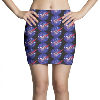 Falcon Space Agency Mini Skirts Designed By Meganphoebe