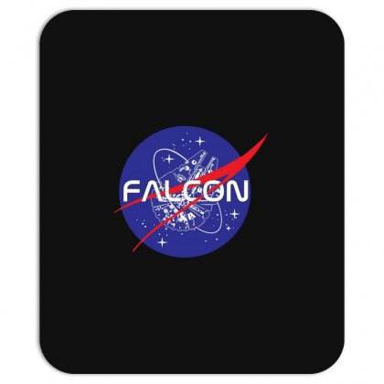 Falcon Space Agency Mousepad Designed By Meganphoebe