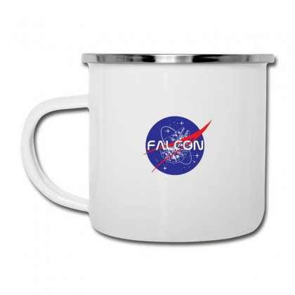Falcon Space Agency Camper Cup Designed By Meganphoebe