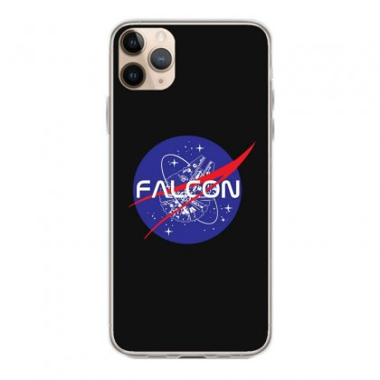 Falcon Space Agency Iphone 11 Pro Max Case Designed By Meganphoebe
