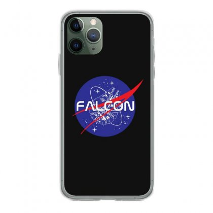 Falcon Space Agency Iphone 11 Pro Case Designed By Meganphoebe