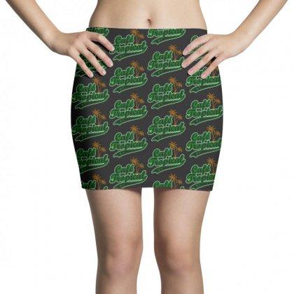 Cafe Tropical Mini Skirts Designed By Meganphoebe