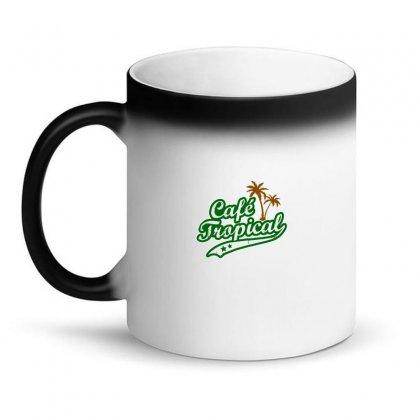 Cafe Tropical Magic Mug Designed By Meganphoebe