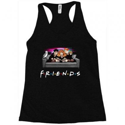 Friends   Harry Potter Family Witch Racerback Tank Designed By Meganphoebe