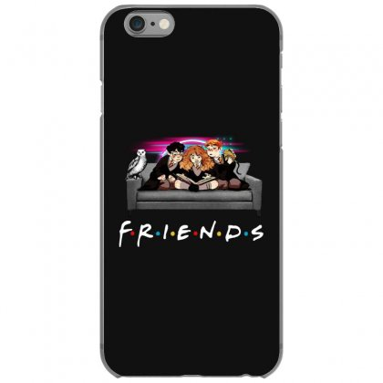 Friends   Harry Potter Family Witch Iphone 6/6s Case Designed By Meganphoebe