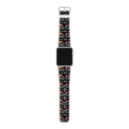Friends   Harry Potter Family Witch Apple Watch Band Designed By Meganphoebe