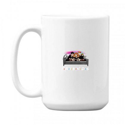 Friends   Harry Potter Family Witch 15 Oz Coffe Mug Designed By Meganphoebe