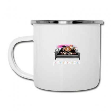 Friends   Harry Potter Family Witch Camper Cup Designed By Meganphoebe