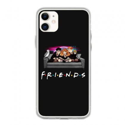 Friends   Harry Potter Family Witch Iphone 11 Case Designed By Meganphoebe