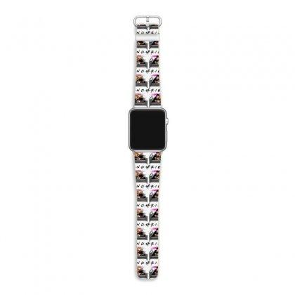 Friends   Harry Potter Family Witch Fan Art Apple Watch Band Designed By Meganphoebe