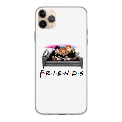 Friends   Harry Potter Family Witch Fan Art Iphone 11 Pro Max Case Designed By Meganphoebe