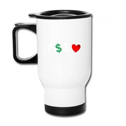 Dreamville Travel Mug Designed By Meganphoebe