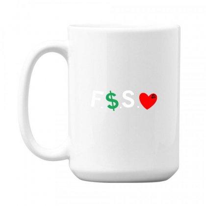 Dreamville 15 Oz Coffe Mug Designed By Meganphoebe