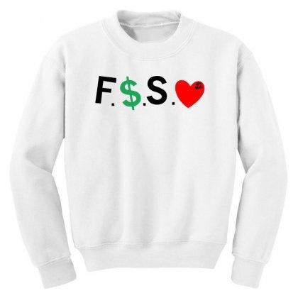 Dreamville Youth Sweatshirt Designed By Meganphoebe