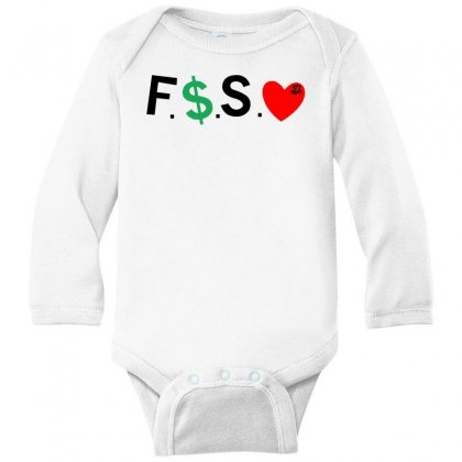Dreamville Long Sleeve Baby Bodysuit Designed By Meganphoebe