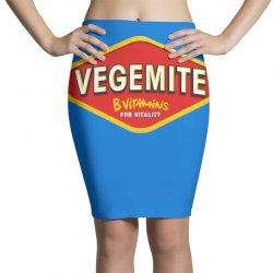 vegemite logo Pencil Skirts   Artistshot