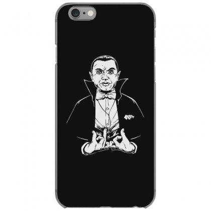 Dracula Bw Iphone 6/6s Case Designed By Meganphoebe