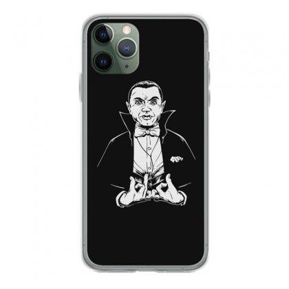 Dracula Bw Iphone 11 Pro Case Designed By Meganphoebe