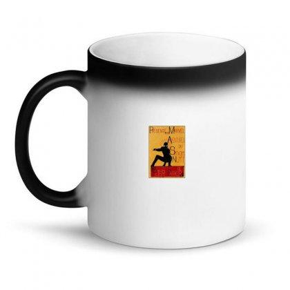 Adventures Of The Night Spider Magic Mug Designed By Meganphoebe