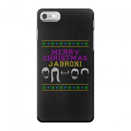 Awesome Merry Christmas Jabroni Ugly Iphone 7 Case Designed By Meganphoebe