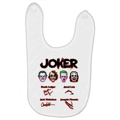 Jokers Signatures Funny Baby Bibs Designed By Meganphoebe